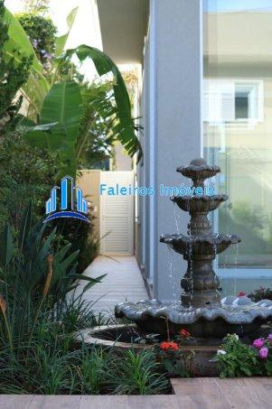 Condomínio Reserva Santa Luísa - Casa em Condomínio a Venda no bairro Jardim Olh... - Foto 7
