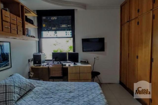 Apartamento à venda com 4 dormitórios em Gutierrez, Belo horizonte cod:249484 - Foto 11