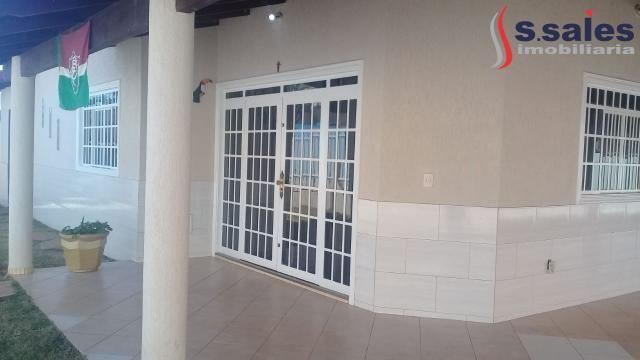Casa de condomínio à venda com 4 dormitórios cod:CA00309 - Foto 2