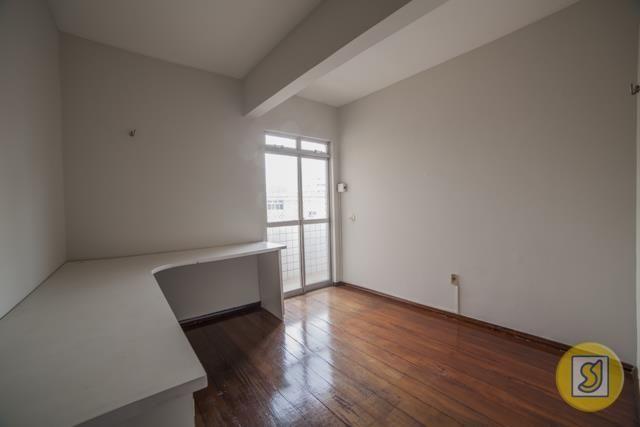 Apartamento para alugar com 3 dormitórios em Dionisio torres, Fortaleza cod:10358 - Foto 15