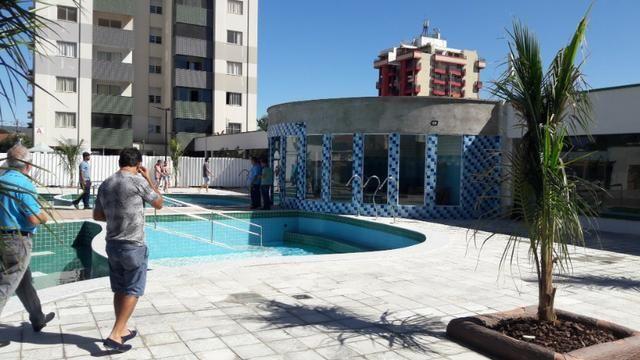 Apto no Aquarius 1 quarto para 5 pessoas com piscinas termais - Foto 8