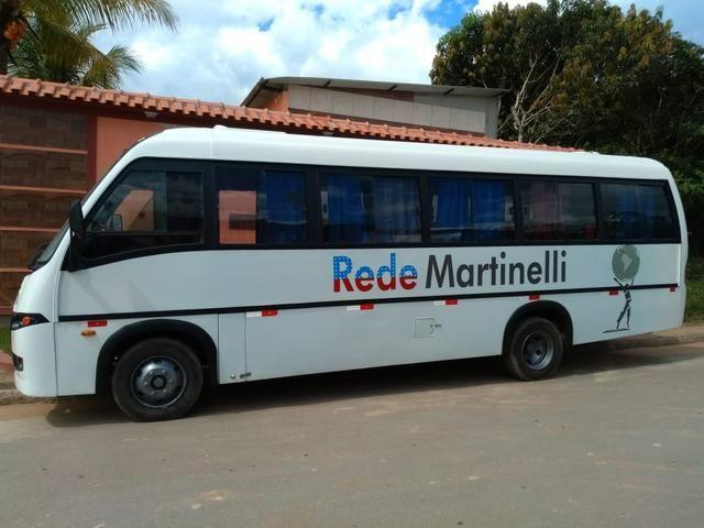 Micro ônibus W8 - Foto 4