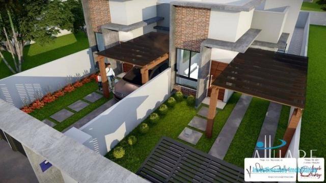 Venha nos fazer uma visita e realizar o sonho da casa própria! - Foto 5