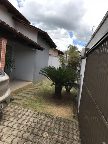 Vendo casa Setor Fernandes Inhumas-Go