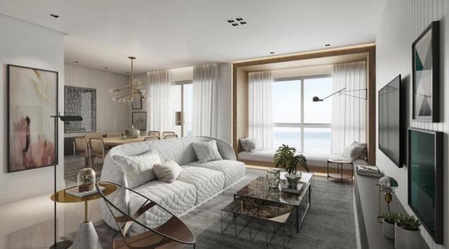 Apartamento à venda com 4 dormitórios em Centro, Balneário camboriú cod:5381 - Foto 10