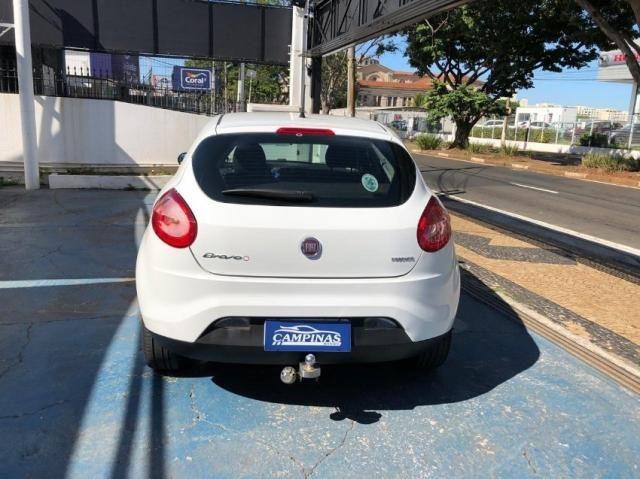 Fiat Bravo Essence 4P - Foto 5