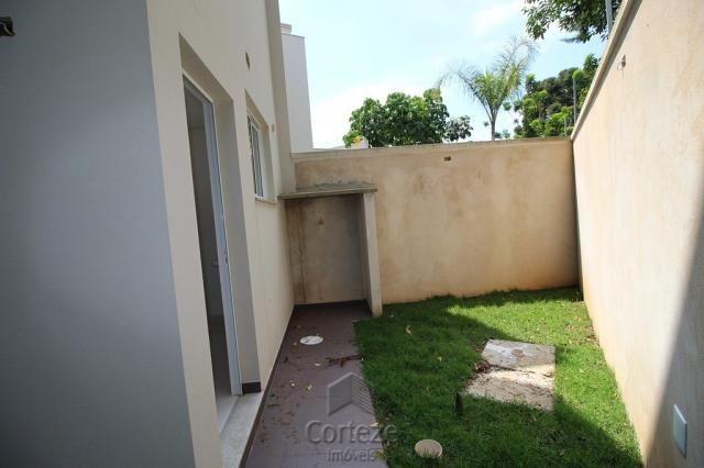 Casa com 4 suítes em condomínio bairro Bachacheri - Foto 3