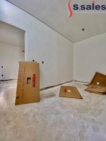Linda Casa em Vicente Pires com 03 Suítes - Lazer Completo! Brasília DF - Foto 9