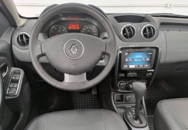 DUSTER 2013/2014 2.0 TECH ROAD 4X2 16V FLEX 4P AUTOMÁTICO - Foto 5