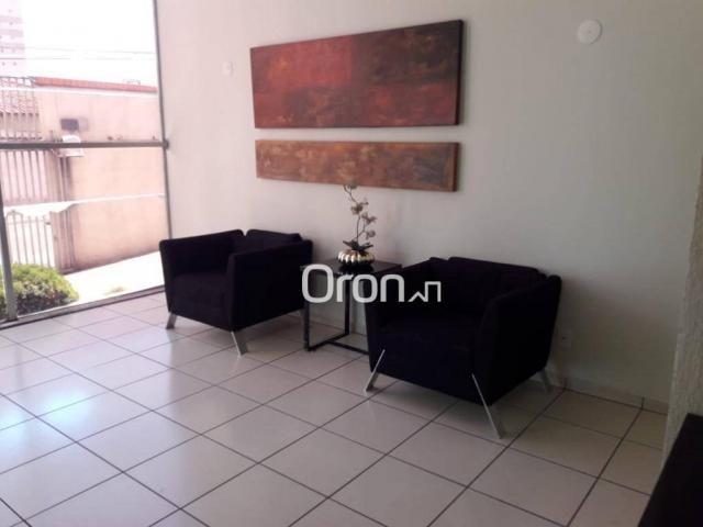 Apartamento à venda, 70 m² por R$ 240.000,00 - Cidade Jardim - Goiânia/GO - Foto 11