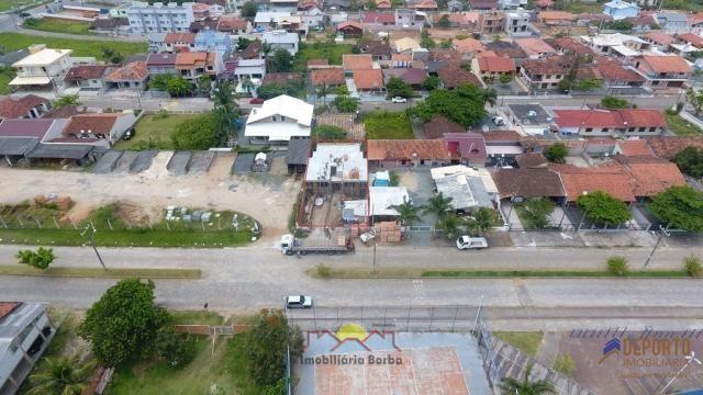 Apartamento com aprox. 67 m² em Barra Velha - Foto 8