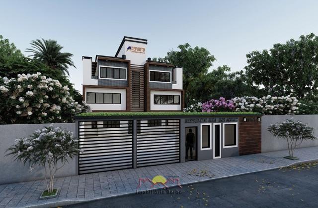 Apartamento com aprox. 67 m² em Barra Velha - Foto 17