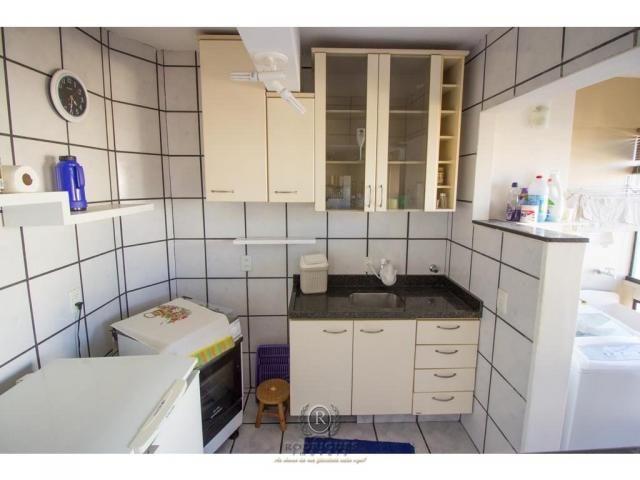 Apartamento no centro de Torres RS - 2 dorm. - Foto 7