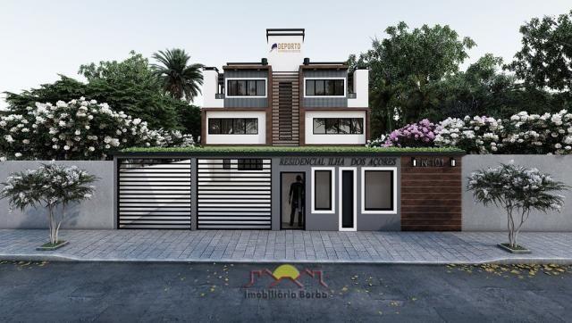 Apartamento com aprox. 67 m² em Barra Velha - Foto 16