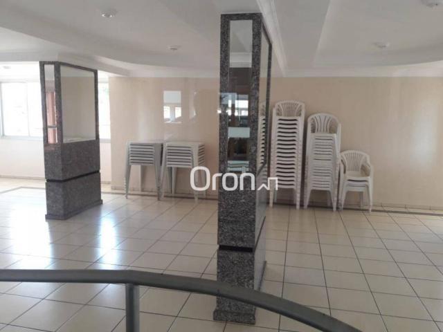 Apartamento à venda, 70 m² por R$ 240.000,00 - Cidade Jardim - Goiânia/GO - Foto 15