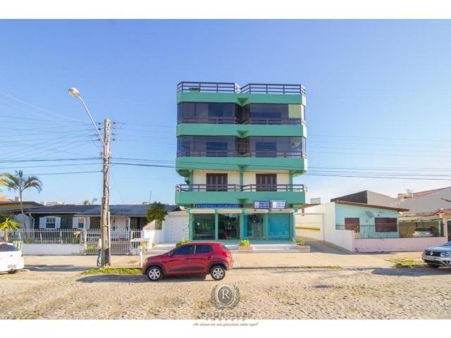 Apartamento no centro de Torres RS - 2 dorm. - Foto 4