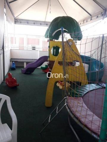 Apartamento à venda, 70 m² por R$ 240.000,00 - Cidade Jardim - Goiânia/GO - Foto 17