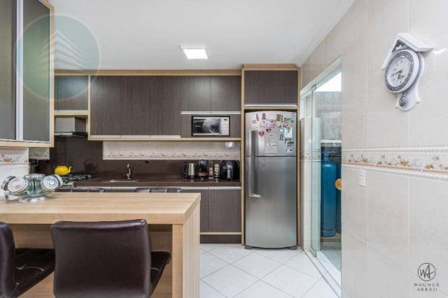 Casa à venda, 242 m² por R$ 850.000,00 - Fazendinha - Curitiba/PR - Foto 5