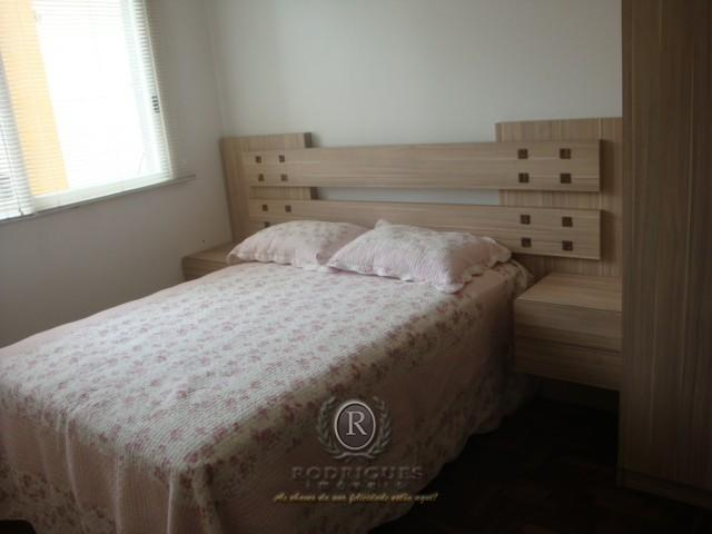 Apartamento 3 dormitórios perto do mar em Torres - Foto 15