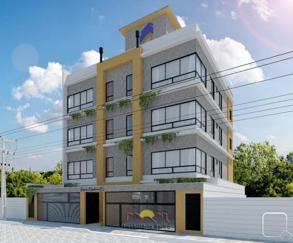 Apartamento com aprox. 67 m² em Barra Velha - Foto 18