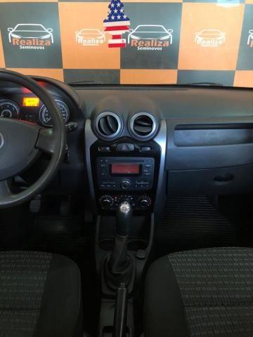 Renault Sandero Expression 1.0 16V (flex) - 2012 - Foto 9