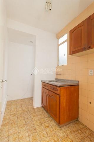 Kitchenette/conjugado para alugar com 1 dormitórios em Rio branco, Porto alegre cod:327715 - Foto 8