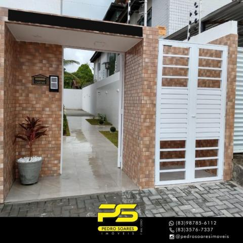 Apartamento com 1 dormitório à venda, 32 m² por R$ 122.600,00 - Jardim São Paulo - João Pe - Foto 6