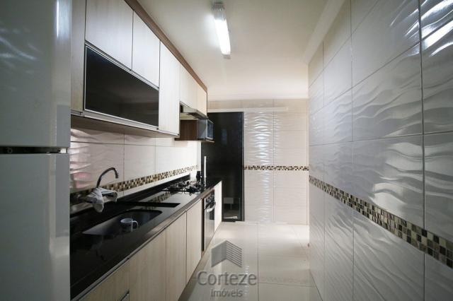 Casa com 2 quartos em Condomínio no Cajuru - Foto 9