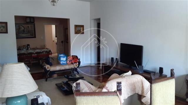 Apartamento à venda com 3 dormitórios em Tijuca, Rio de janeiro cod:874140 - Foto 4