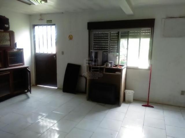 Galpão/depósito/armazém para alugar em Camobi, Santa maria cod:10664 - Foto 15