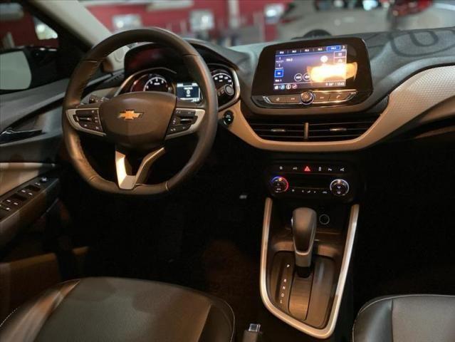 Chevrolet Onix 1.0 Turbo Plus Premier - Foto 11