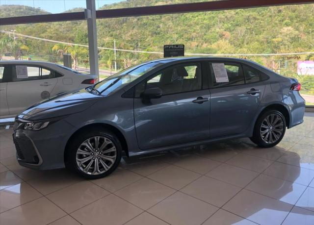 TOYOTA COROLLA 2.0 VVT-IE FLEX XEI DIRECT SHIFT - Foto 17