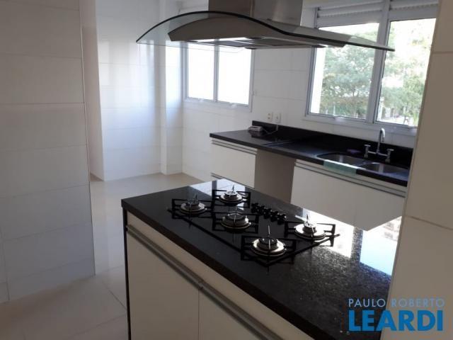 Apartamento para alugar com 4 dormitórios em Chácara klabin, São paulo cod:548893 - Foto 7