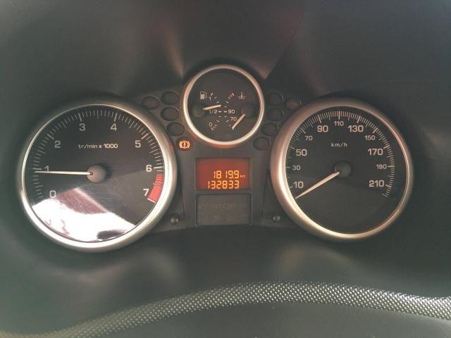 PEUGEOT 207 2010/2011 1.4 XR 8V FLEX 4P MANUAL - Foto 12