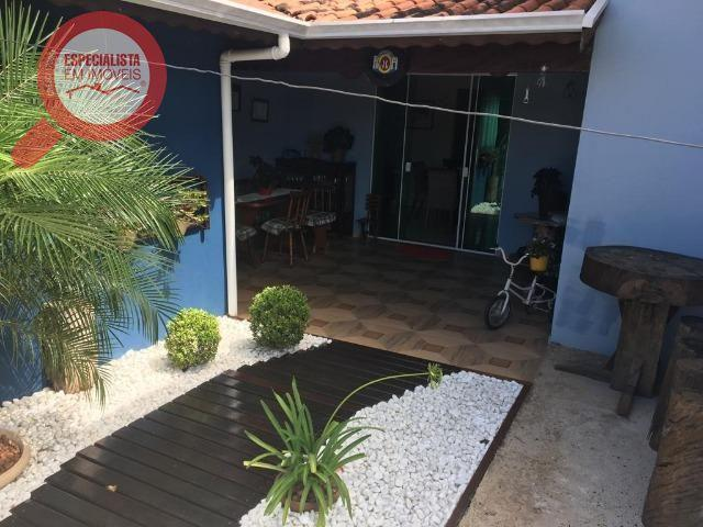 Casa com 2 dormitórios à venda, 120 m² por R$ 340.000 - Centro - Botucatu/SP - Foto 6