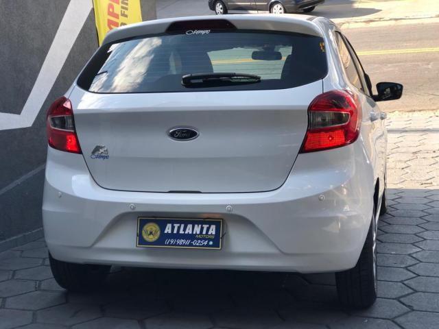 Ford Ka Hatch Ka 1.0 SE Plus (Flex) - Foto 6