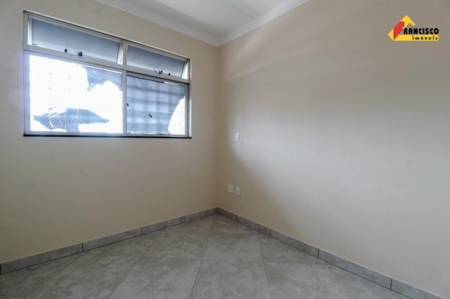 Apartamento para aluguel, 2 quartos, 1 vaga, esplanada - divinópolis/mg - Foto 8