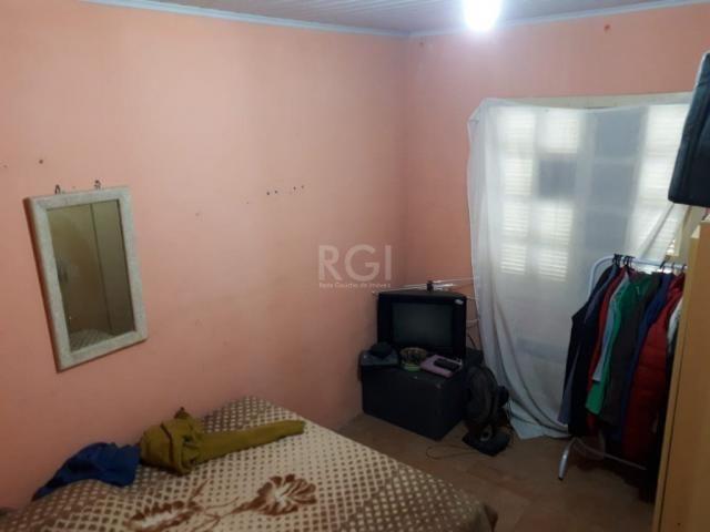 Terreno à venda em Hípica, Porto alegre cod:BT9668 - Foto 3