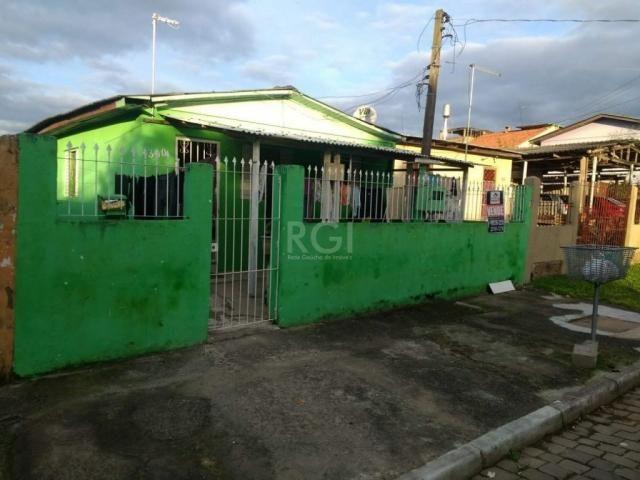 Casa à venda com 5 dormitórios em Rubem berta, Porto alegre cod:LI50878482 - Foto 3