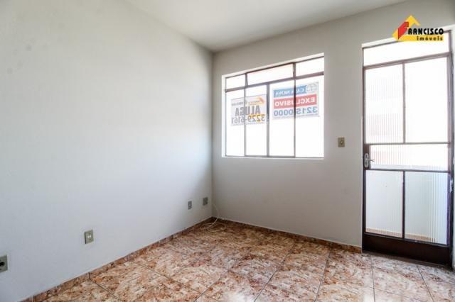 Apartamento para aluguel, 3 quartos, 1 vaga, Bom Pastor - Divinópolis/MG - Foto 6