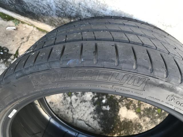Vendo pneu michelin 265/35 20 - Foto 2
