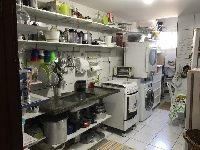 Apartamento Buraquinho -Lauro de Freitas 2/4 suite - Foto 6