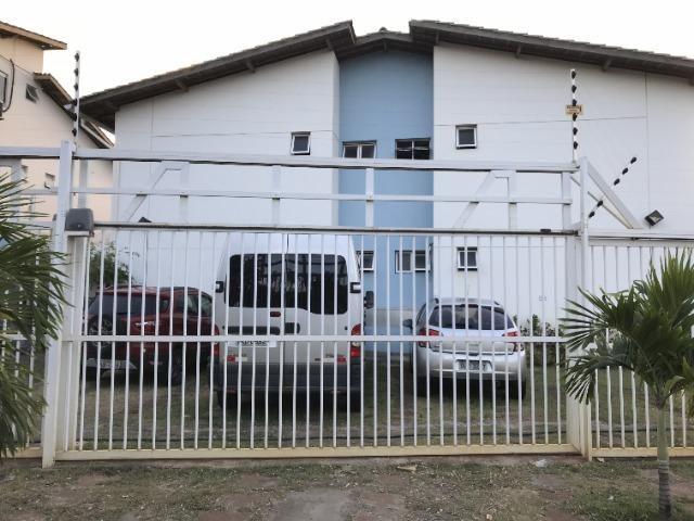 Apartamento Buraquinho -Lauro de Freitas 2/4 suite