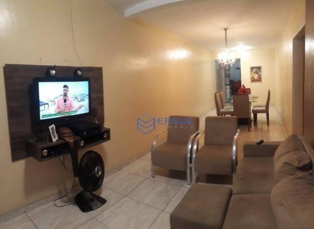 Casa com 3 dormitórios à venda, 215 m² por R$ 349.000,00 - Passaré - Fortaleza/CE - Foto 6