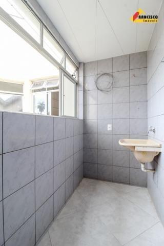 Apartamento para aluguel, 2 quartos, 1 vaga, esplanada - divinópolis/mg - Foto 6