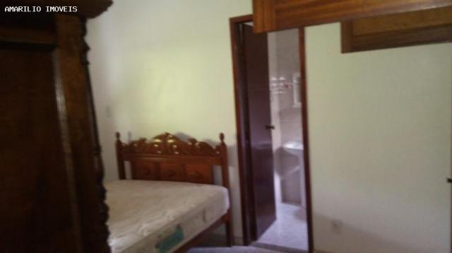 Sítio para Venda em Maricá, Itaipuaçu, 4 dormitórios, 2 suítes, 3 banheiros - Foto 13