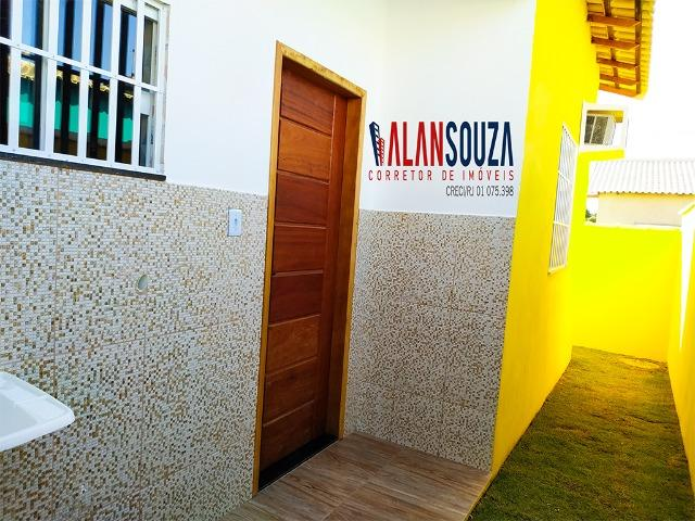 Casa de 2 quartos e piscina + área gourmet em Unamar Cabo frio - Foto 12