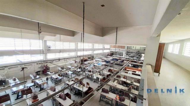 Galpão para alugar, 1774 m² por R$ 39.000/mês - Méier - Rio de Janeiro/RJ - Foto 4