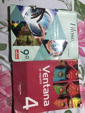 Livros didáticos 9° - Foto 2