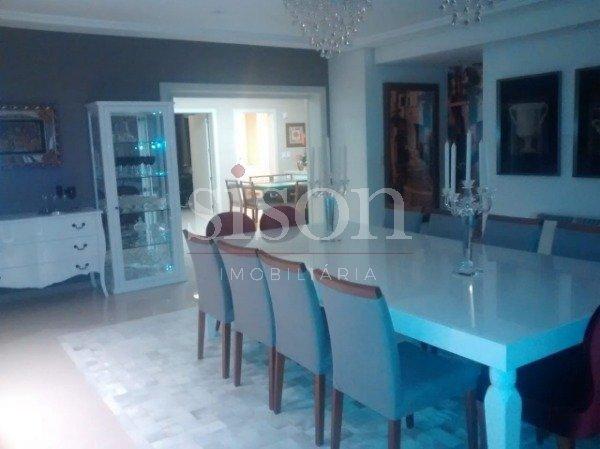 Casa de condomínio à venda com 5 dormitórios em Primavera, Novo hamburgo cod:2379 - Foto 15